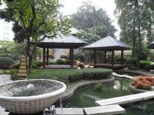 China Fountain