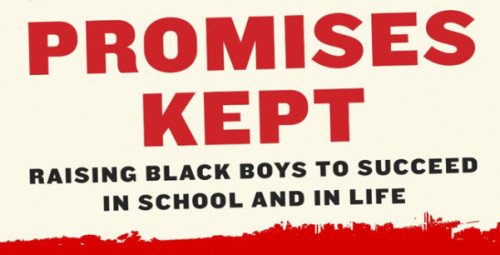 Support Black Male Achievement – View American Promise!!