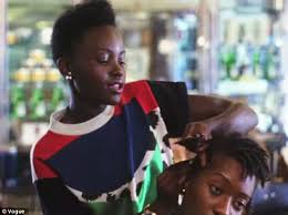 Lupita's Video Helps Mainstream Media Redefine What is Beautiful