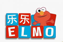 Sesame Street for Mandarin Language Learners