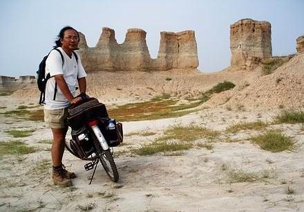 A Long Ride Toward A New China