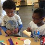 Tinkering was fun for everyone.