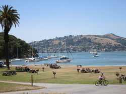 End of the Year Celebration @ Angel Island!!