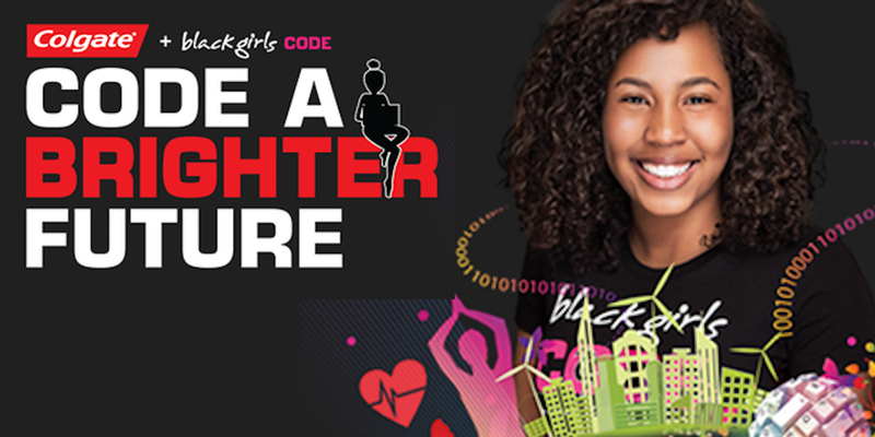 Black Girls CODE Bay Area Chapter Presents: Code A Brighter Future Hackathon